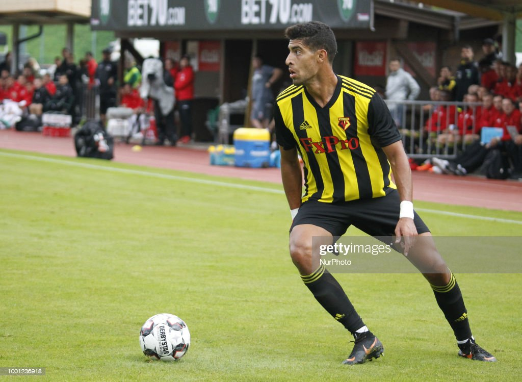 FC Koeln v Watford - Pre-Season Friendly : News Photo