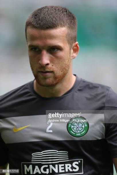 Adam Matthews Celtic