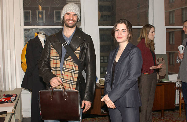e2e1053f6c0d Kate Spade And Jack Spade Press Breakfast Preview Photos and Images ...