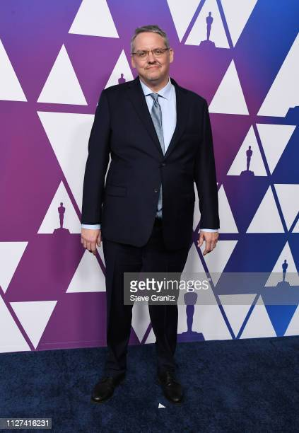 Adam McKay attends the 91st Oscars Nominees Luncheon at The Beverly Hilton Hotel on February 04 2019 in Beverly Hills California