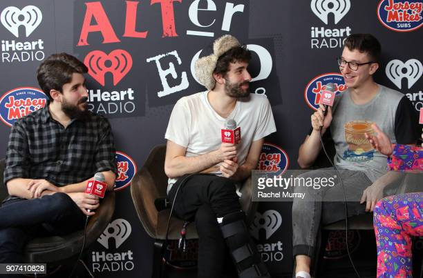 52 Iheartradio Alter Ego 2018 Backstage Pictures, Photos