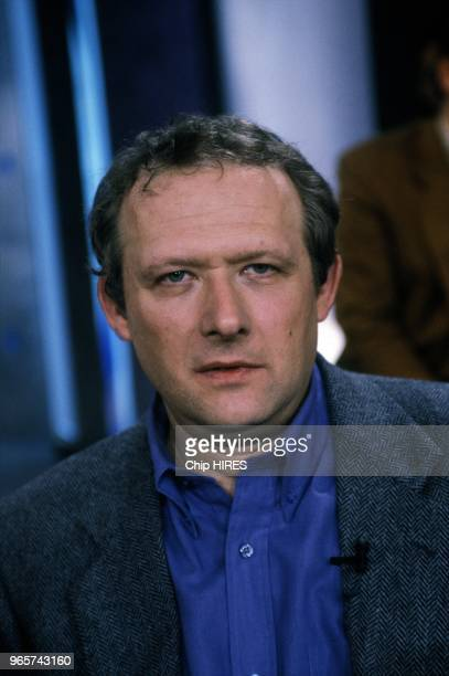 Adam Michnik was one of the leading organizers of the illegal democratic opposition in Poland April 22 1992
