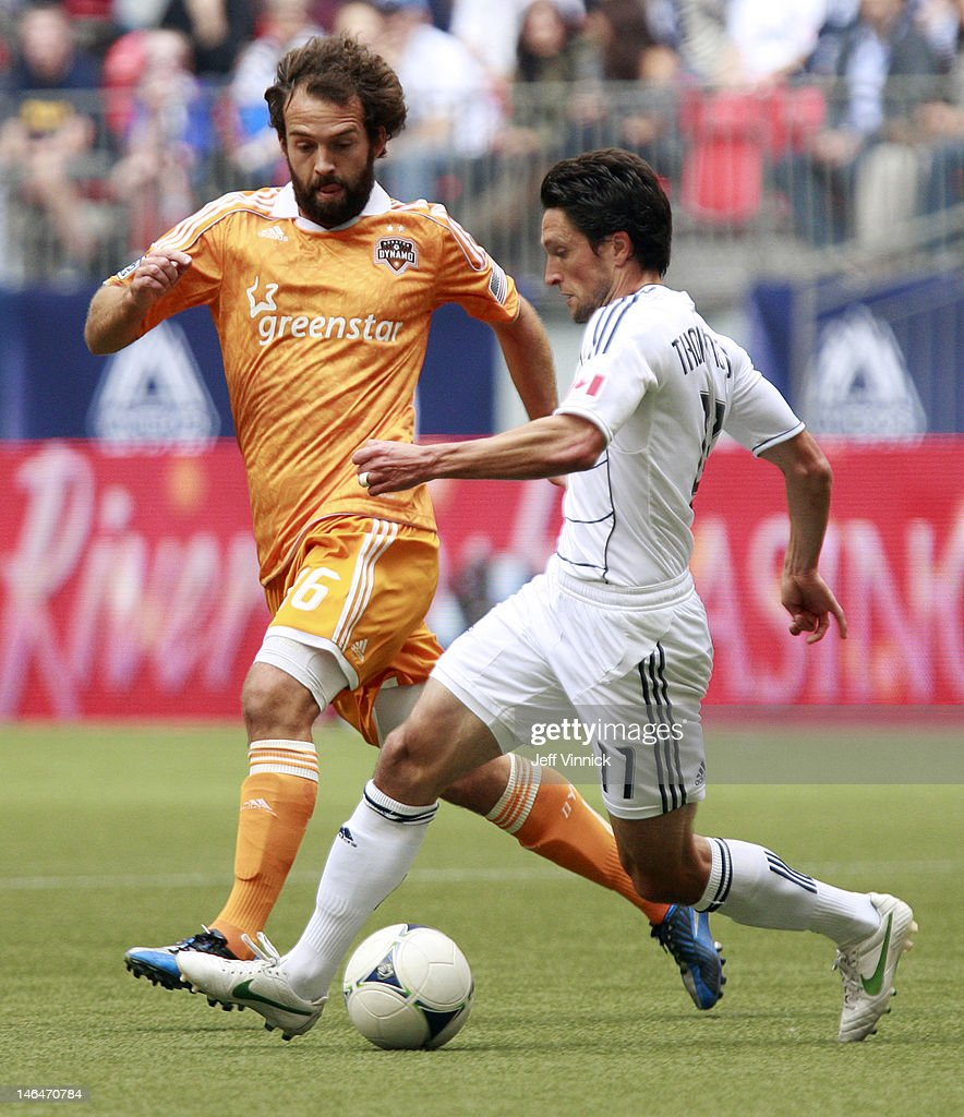 Houston Dynamo v Vancouver Whitecaps