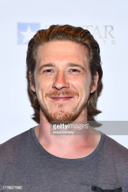 Adam Nagaitis at GBK Productions and WEN Presents A Luxury Lounge for TV's Top Talent on September 20 2019 in Los Angeles California