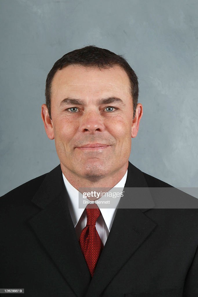 New Jersey Devils Headshots