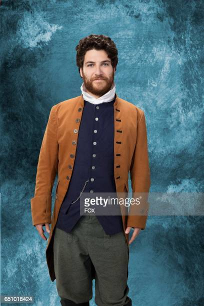 Adam Pally as Dan in MAKING HISTORY premiering midseason on FOX