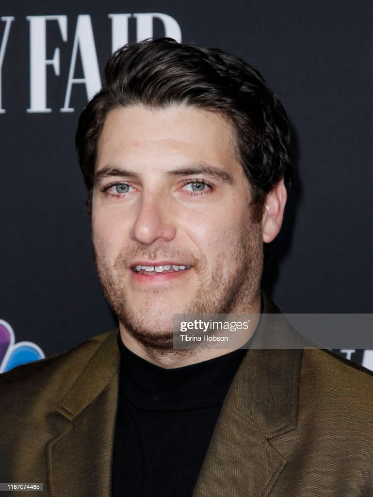 NBC And Vanity Fair's Celebration Of The Season : News Photo