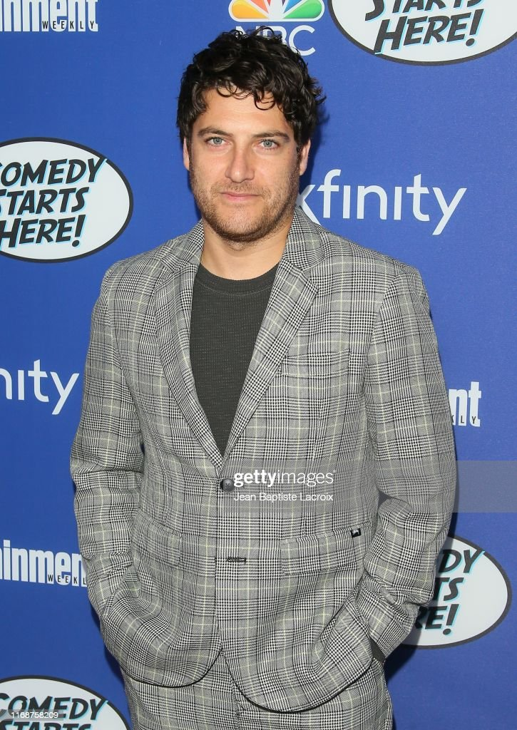 NBC's Comedy Starts Here - Arrivals : News Photo