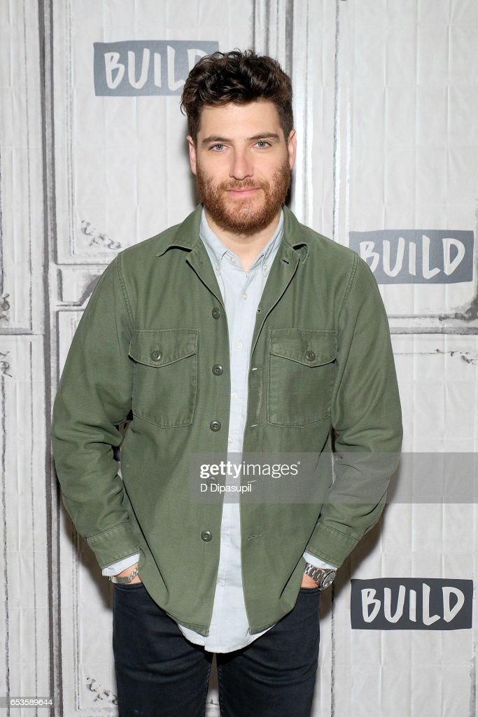 "Build Series Presents Adam Pally Discussing ""Making History"""