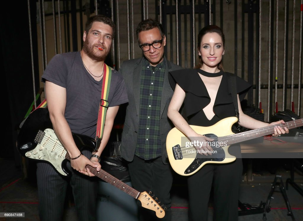 """Premiere Of IFC Films' """"Band Aid"""" - After Party : News Photo"""