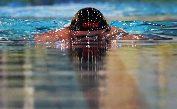Edinburgh International Swim Meet 2018 - Incorporating the British Swimming Championships: Day Four