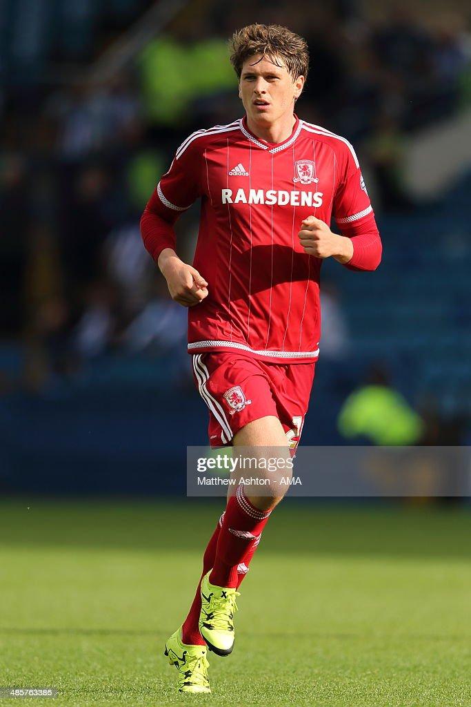 Sheffield Wednesday v Middlesbrough - Sky Bet Championship : News Photo