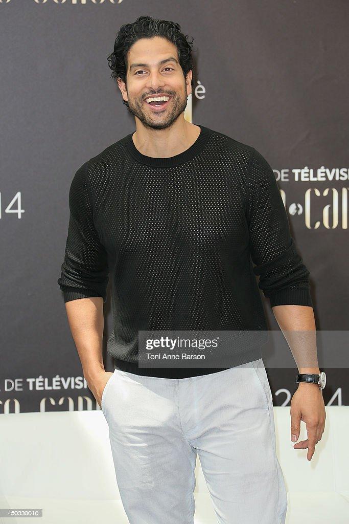 54th Monte Carlo TV Festival - Day 3 : News Photo