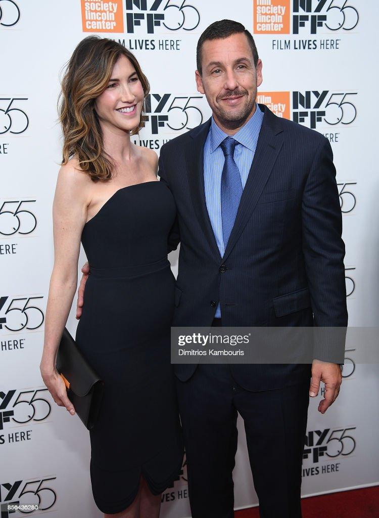"""55th New York Film Festival - """"Meyerowitz"""""""