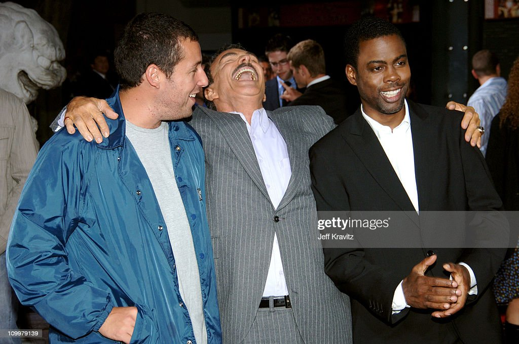 """The Longest Yard"" Los Angeles Premiere - Arrivals"