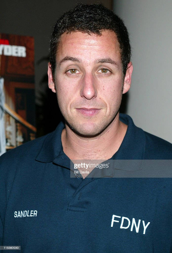 """Mr. Deeds"" - Premiere in New York City"