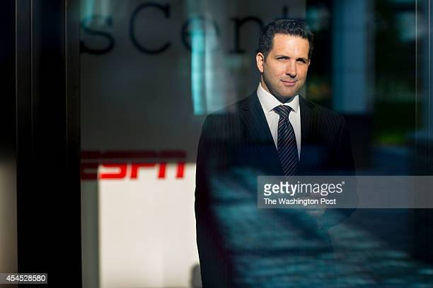 Adam Schefter joined ESPN as an NFL Insider in August 2009 and appears on a variety of programs including NFL Insiders NFL Live Sunday NFL Countdown...