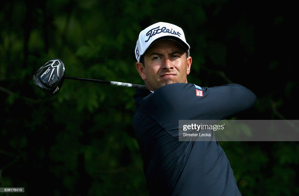 Wells Fargo Championship - Preview Day 3 : News Photo