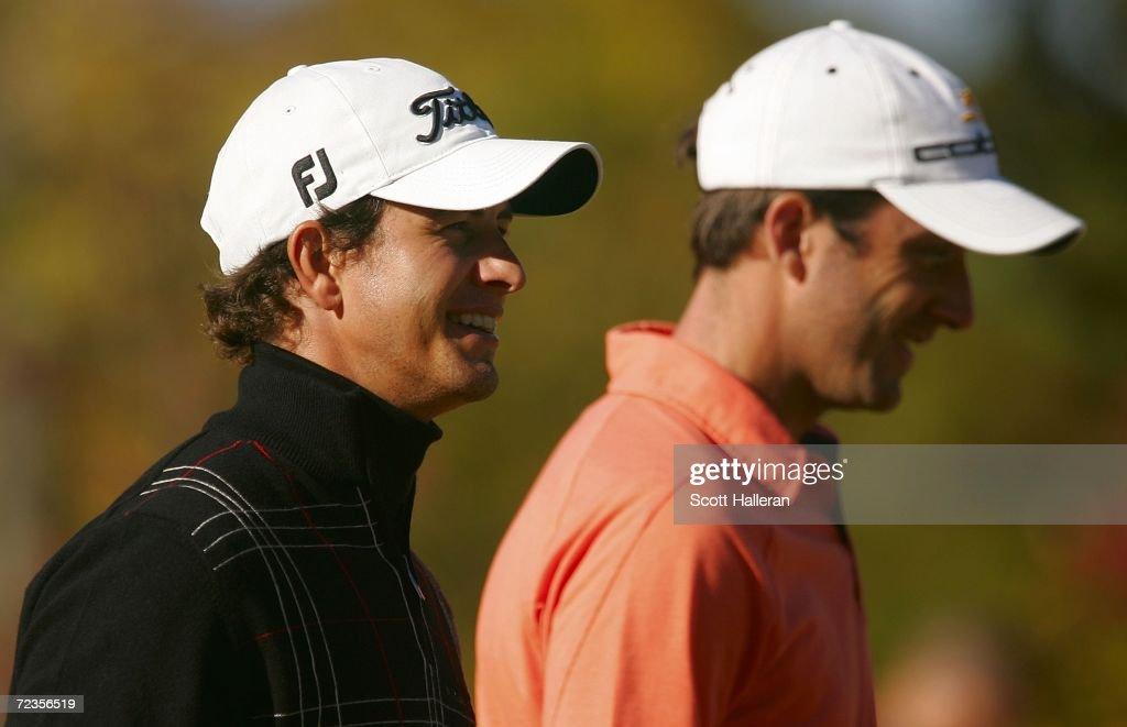PGA Tour Championship - Round One : News Photo