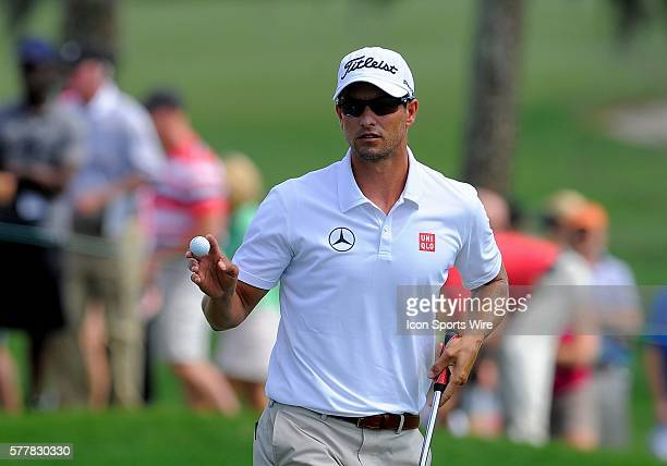 2014 Arnold Palmer Invitational Stock Photos And Pictures Getty Images