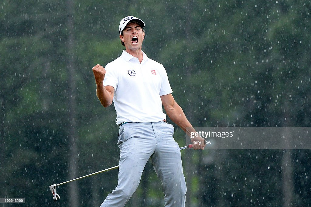 それでも、やっぱりゴルフは楽しい!!