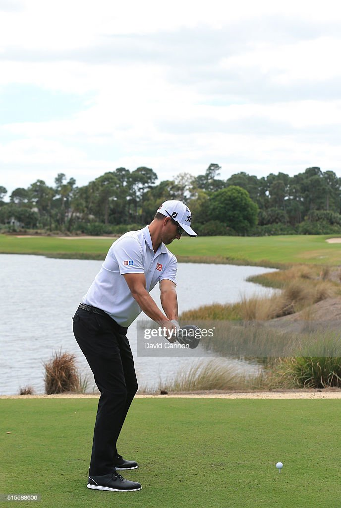 Golf Florida Swings : News Photo