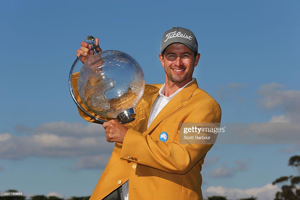 2013 Australian Masters: Day 4 : News Photo