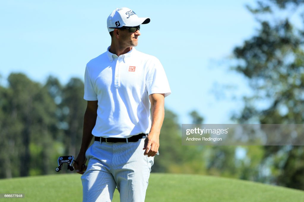 Adam scott of australia looks on from the eighth hole during the of picture id666577948?b=1&k=6&m=666577948&s=612x612&w=0&h=puqw6fm0 s582eh3 lie40mgtf1o4cezahwmgq sx5s=