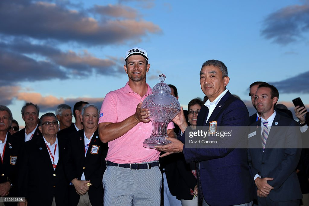The Honda Classic - Final Round : News Photo
