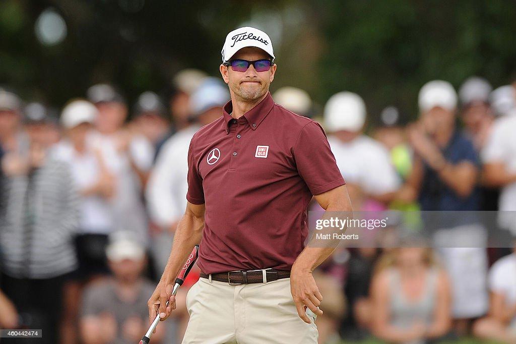 2014 Australian PGA Championship - Day 4