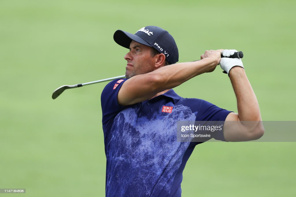 GOLF: MAY 31 PGA - the Memorial Tournament : News Photo