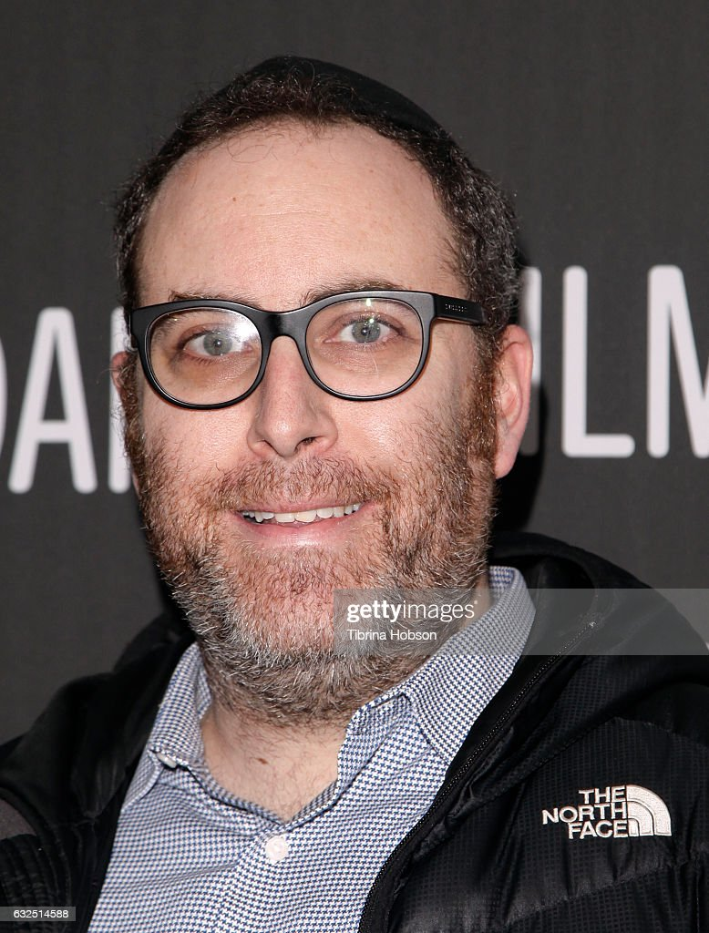 Adam Segal attends the 'Bending The Arc' Premiere at Library Center Theater on January 23, 2017 in Park City, Utah.