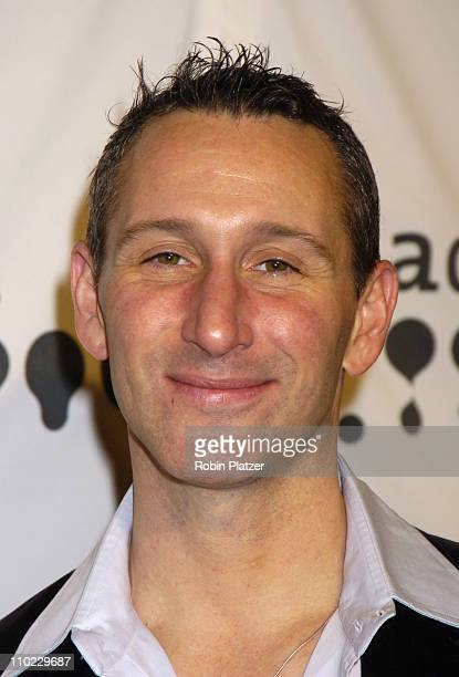Adam Shankman during 16th Annual GLAAD Media Awards at Marriott Marquis Hotel in New York City, New York, United States.