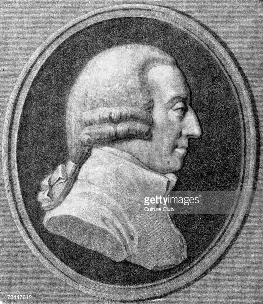 Adam Smith 16 June 1723 – 17 July 1790 Scottish moral philosopher and a pioneer of political economics Author of 'The Wealth of Nations' considered...