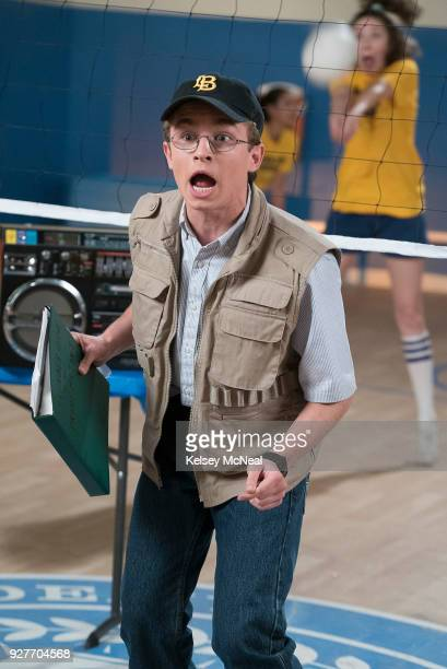 THE GOLDBERGS 'Adam Spielberg' Adam loves director Steven Spielberg so much and decides to film an original script he wrote about Indiana Jones and...