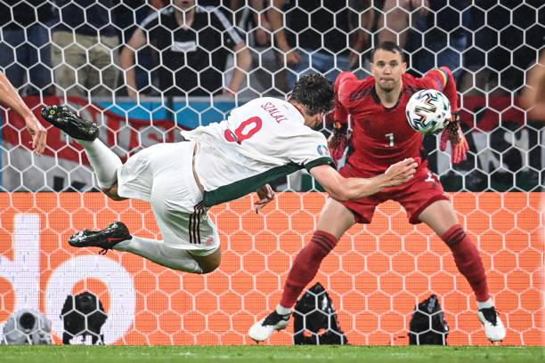 DEU: Germany v Hungary - UEFA Euro 2020: Group F