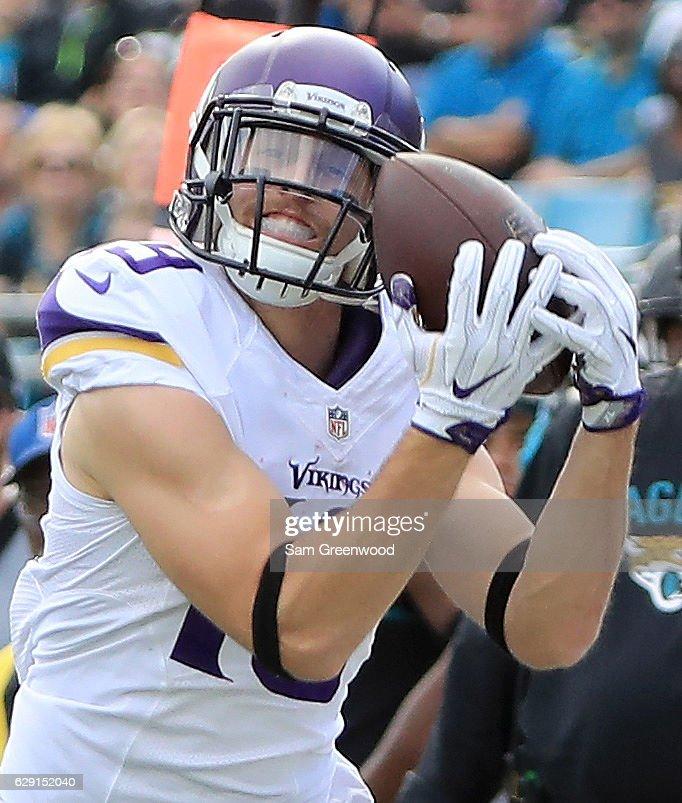 Minnesota Vikings v Jacksonville Jaguars