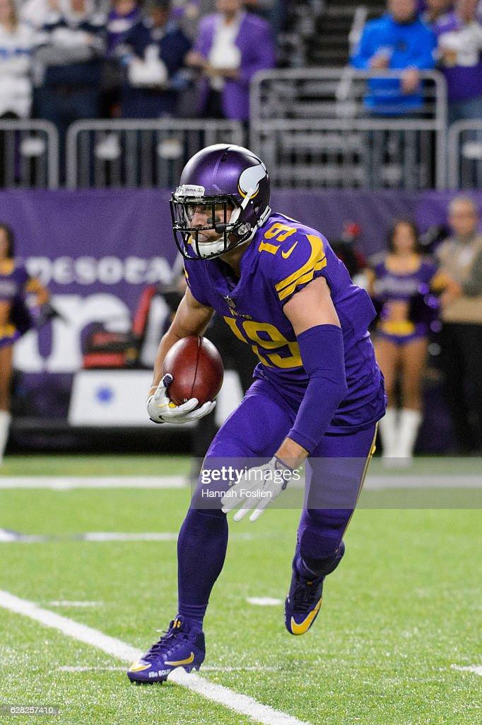 Dallas Cowboys v Minnesota Vikings : News Photo