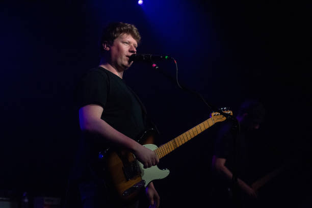 AL: We Were Promised Jetpacks In Concert - Birmingham, AL