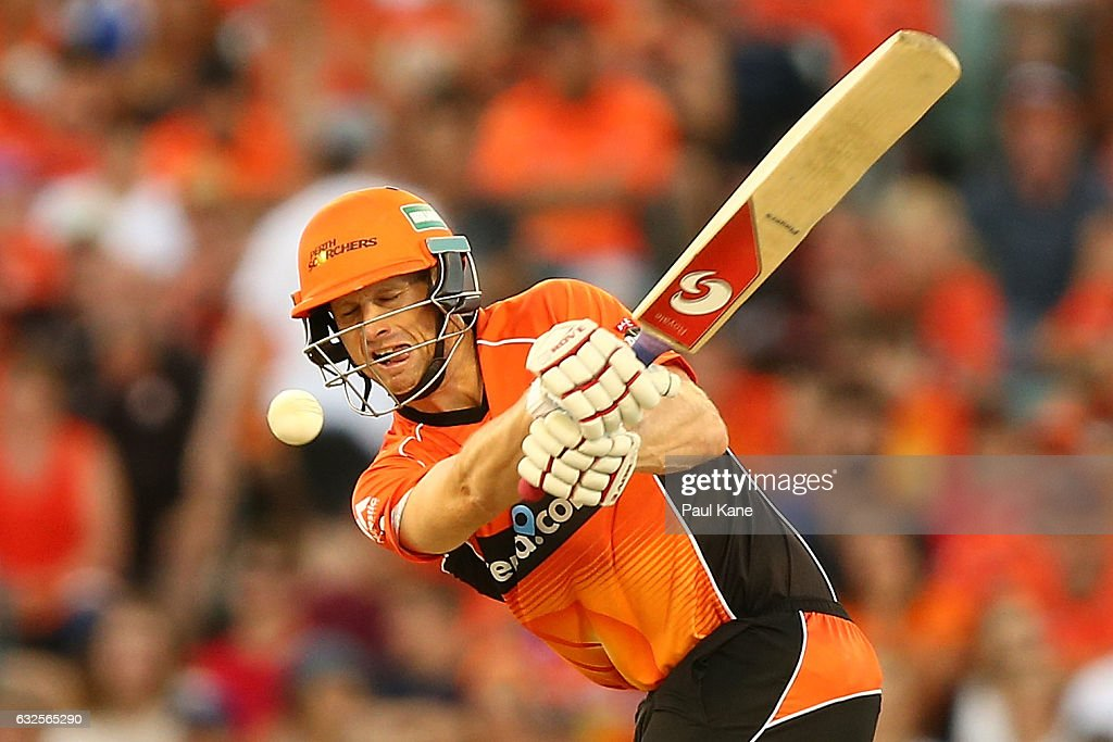 Big Bash League - Semi Final 1: Scorchers v Stars