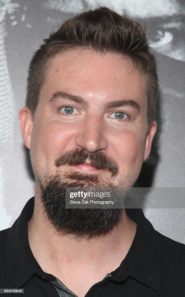 Adam Wingard attends