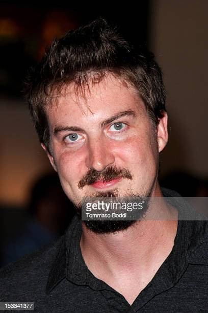 Adam Wingard Pictures and Photos - Getty Images
