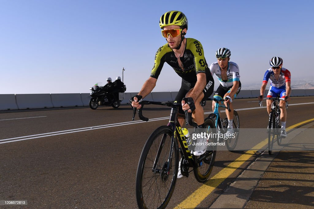 6th UAE Tour 2020 - Stage 3 : ニュース写真