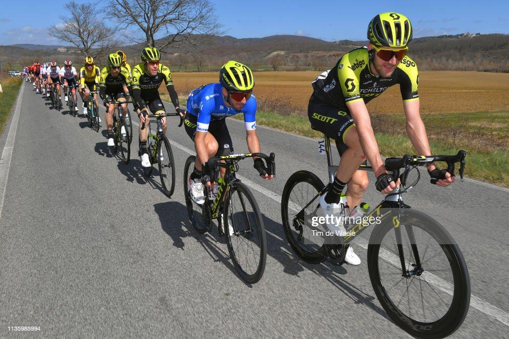 54th Tirreno-Adriatico 2019 - Stage 3 : ニュース写真