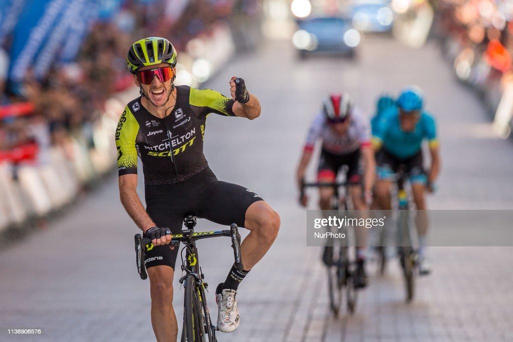 59th Itzulia-Vuelta Ciclista Pais Vasco 2019 - Stage 6 : ニュース写真