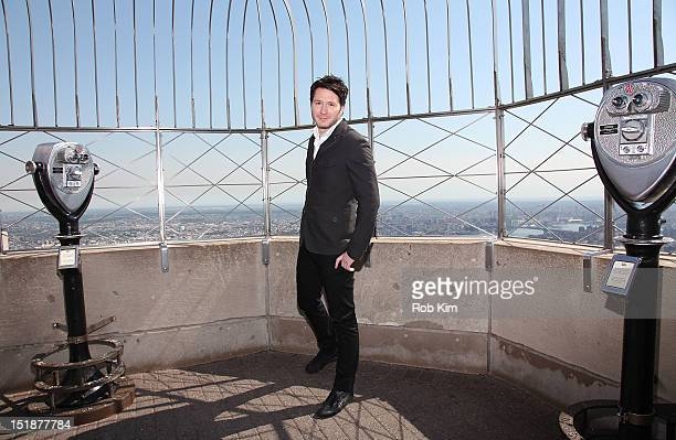 Owl City Pictures and Photos - Getty Images