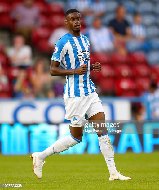 Adama Diakhaby Huddersfield Town