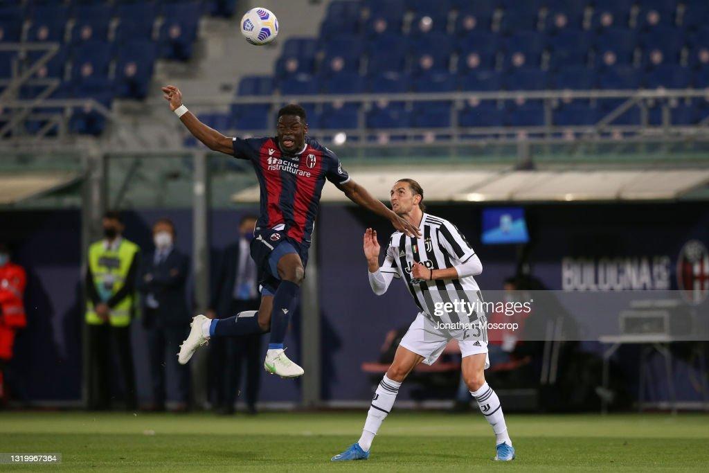 Bologna FC v Juventus - Serie A : News Photo