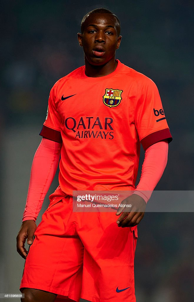 Elche v Barcelona - Copa del Rey: Round of 16