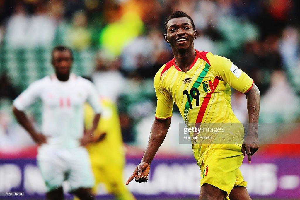 Senegal v Mali: Third Place Play-off - FIFA U-20 World Cup New Zealand 2015 : News Photo